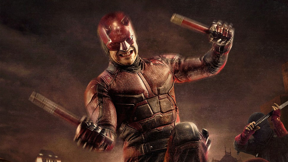 Kevin Smith Wants to Direct 'Daredevil,' Spoke to Marvel
