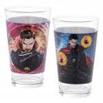 Doctor Strange shot glasses