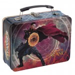 Doctor Strange lunchbox back