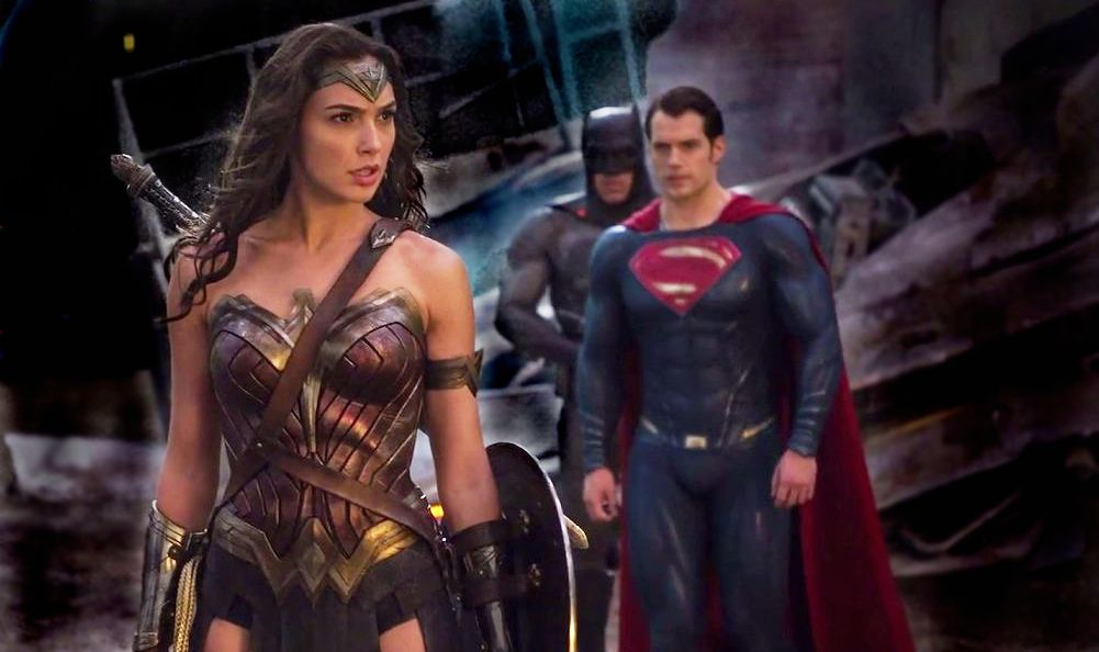 Gal Gadot on How 'Justice League' Wonder Woman Differs from Solo
