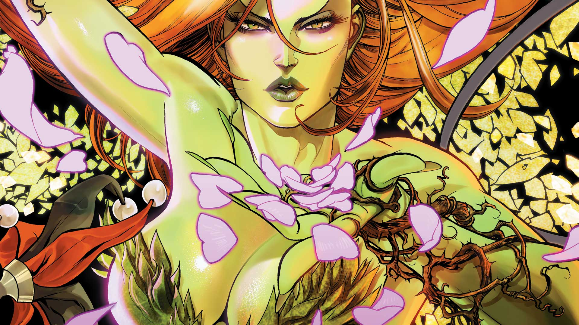 'Gotham' Recasting Poison Ivy for Season 3