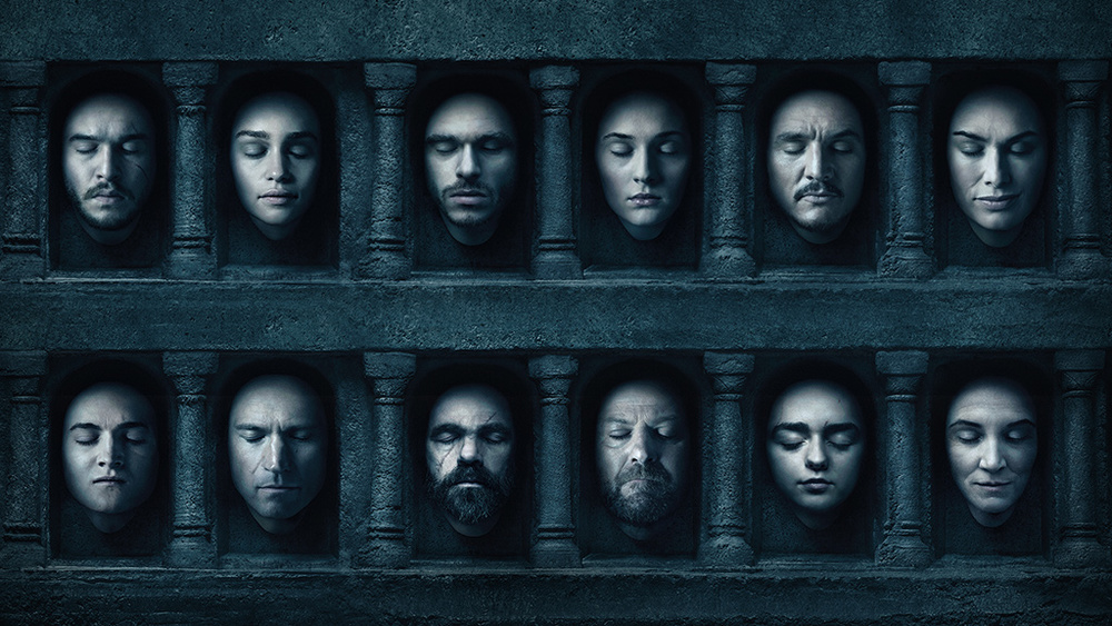 11 Biggest Moments in 'Game of Thrones' Season 6