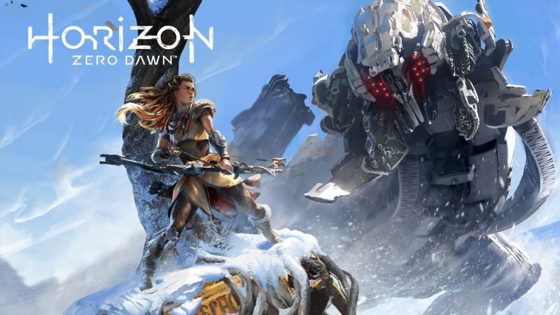 'Horizon Zero Dawn' New Trailer, Release Date