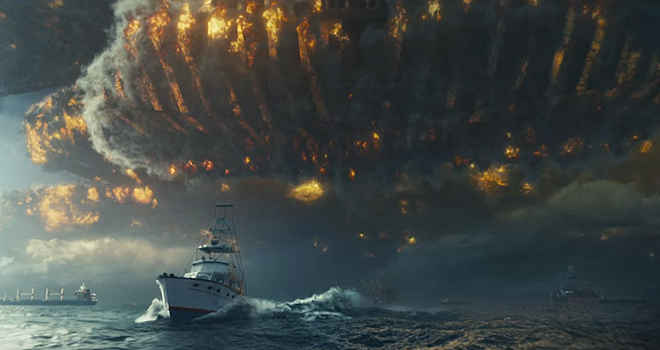 'Independence Day: Resurgence' Destroys Us All