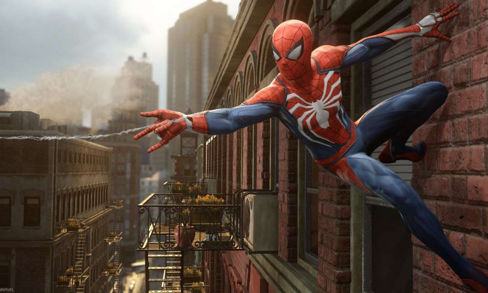 What to Expect of Marvel Games, Insomniac's Spider-Man