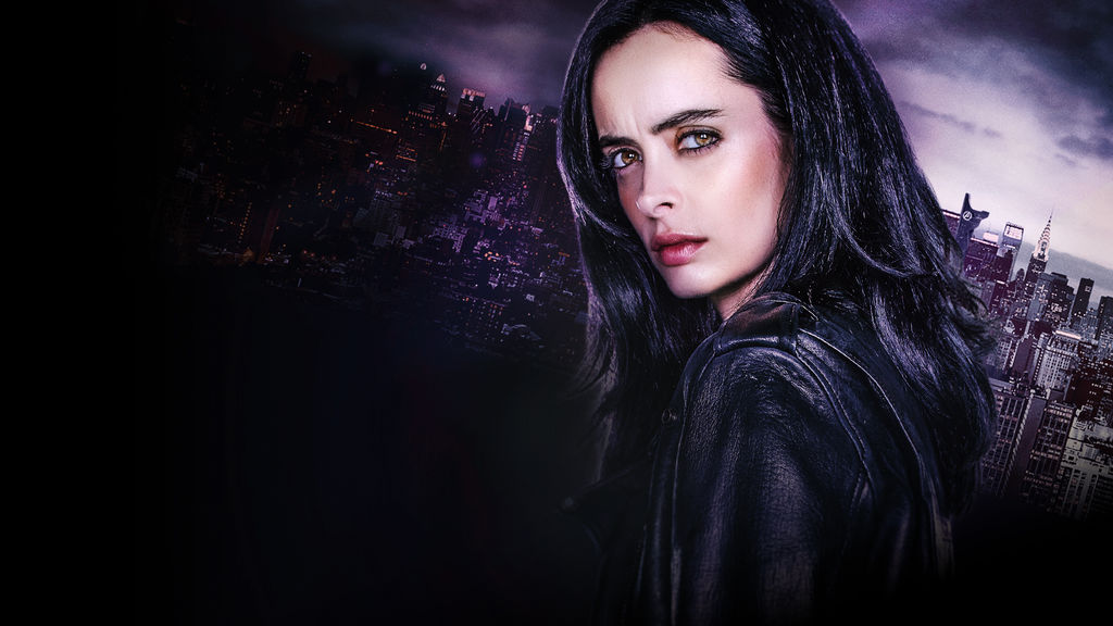 'Jessica Jones' Showrunner on What Was Restricted