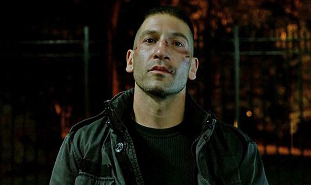 Jon Bernthal Says We Haven't Seen The Punisher Yet