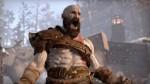 Kratos New God of War Spartan Rage