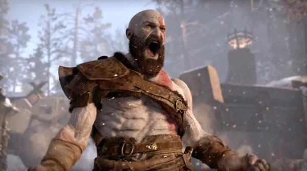 'God of War': E3 Demo Dev Commentary Gives New Details