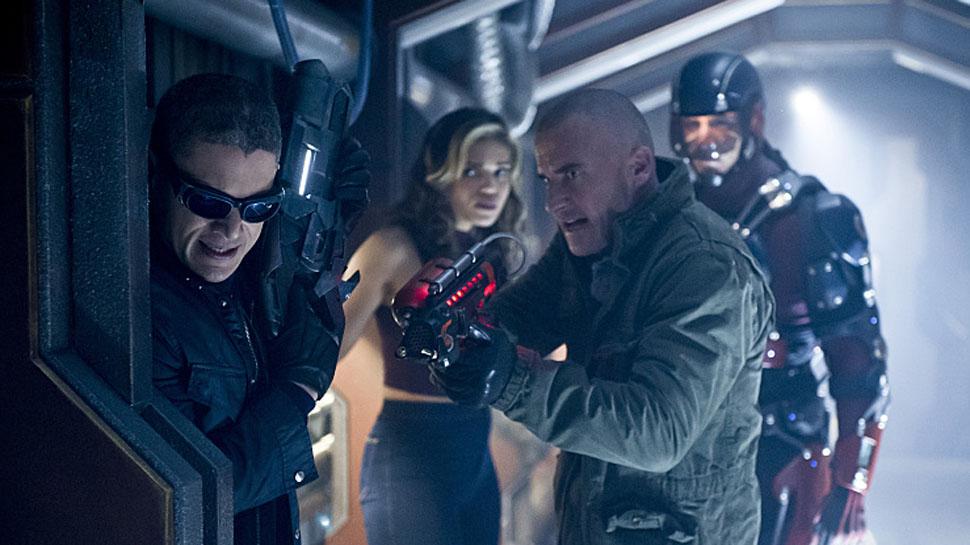 'Legends of Tomorrow': Season 2 Villain Intro Teased