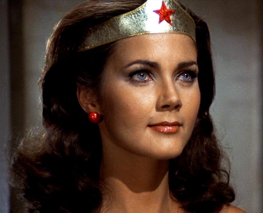 'Supergirl': Former Wonder Woman Lynda Carter Cast in Major Role