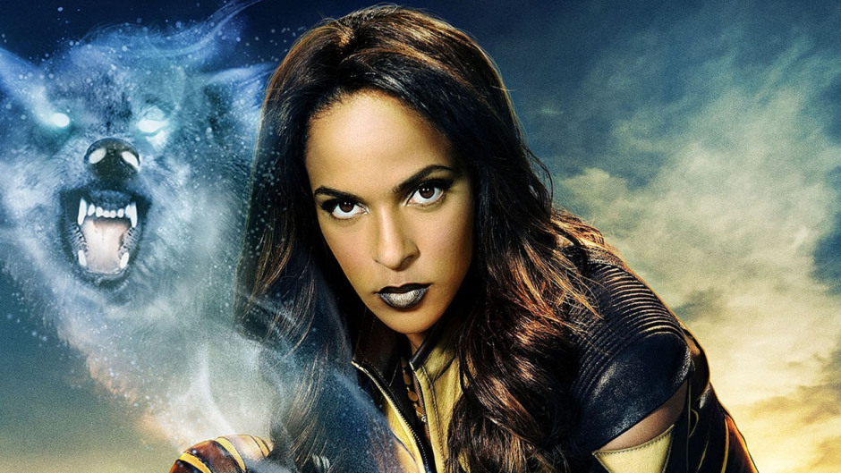 'Legends of Tomorrow' to Star a Different Version of Vixen