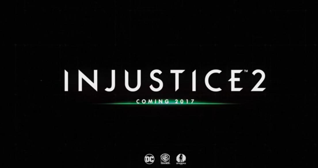 Watch: Batman v Everyone in 'Injustice 2' Announcement Trailer