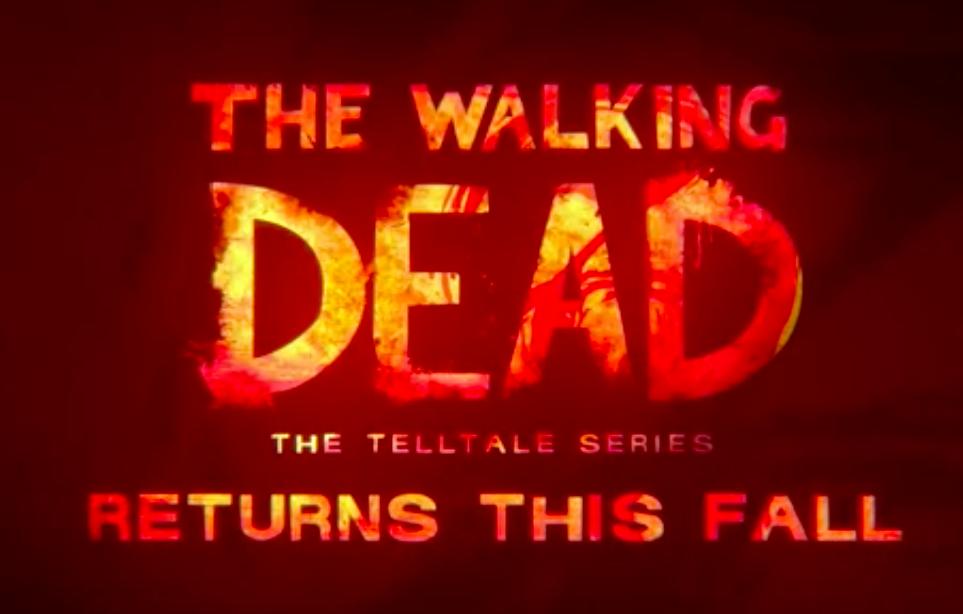Telltale's 'The Walking Dead' Season 3 Debut Trailer