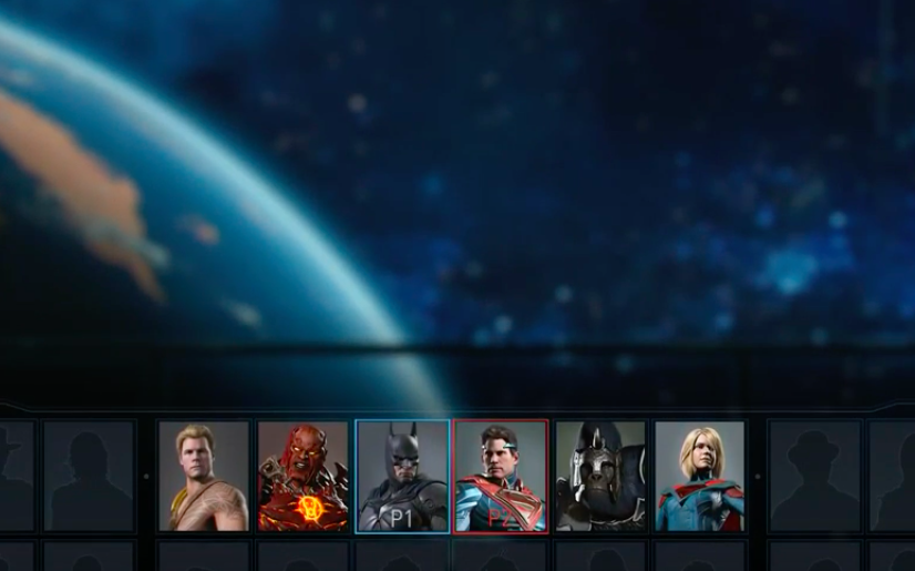 flash missing from injustice 2 roster e3