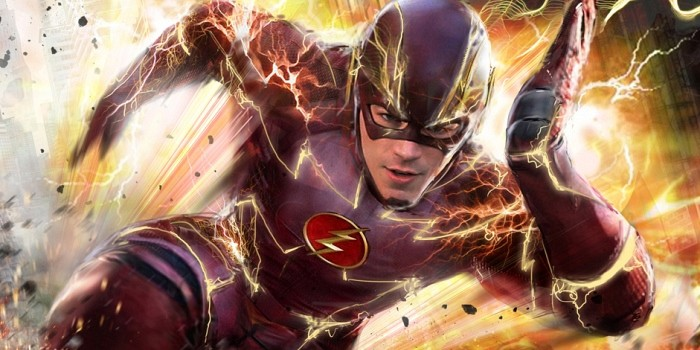 'The Flash' is Officially Doing Flashpoint in Season 3