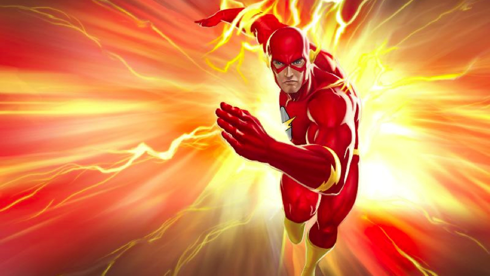 'The Flash' Film Has Landed a New Director
