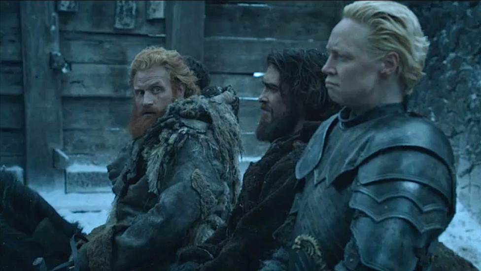 The Witcher 2: Kristofer Hivju Cast as Nivellen