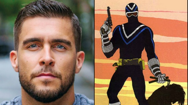 'Arrow' Adding Hero Named Vigilante For Season 5
