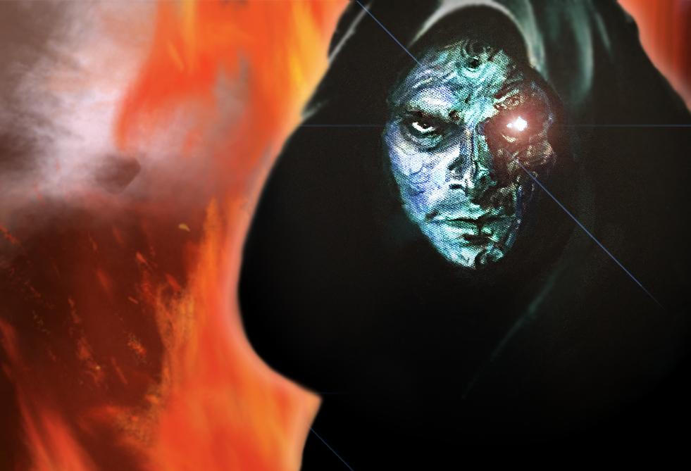 5 Reasons why Hayden Christensen's Anakin Skywalker should return in Episode VIII