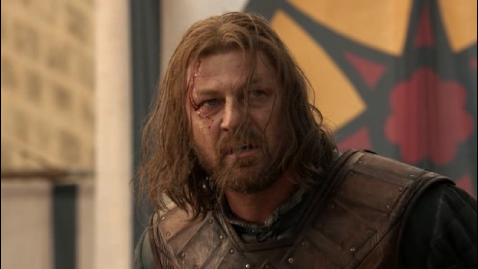 Game of Thrones: Sean Bean Reveals What Ned Stark Was Saying Before He Was Beheaded