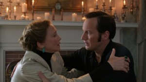 conjuring 2 couple