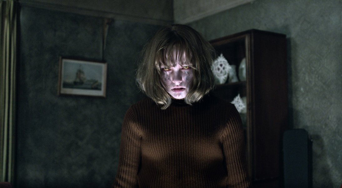 'The Conjuring 2' a Nightmarish Case of the Feels