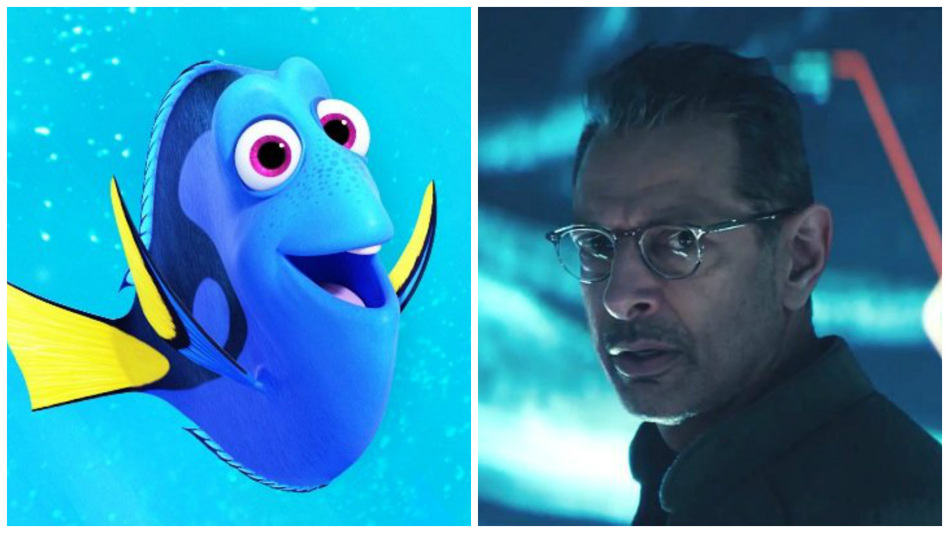 Box Office: 'Dory' Cruises; 'Independence Day' Disappoints