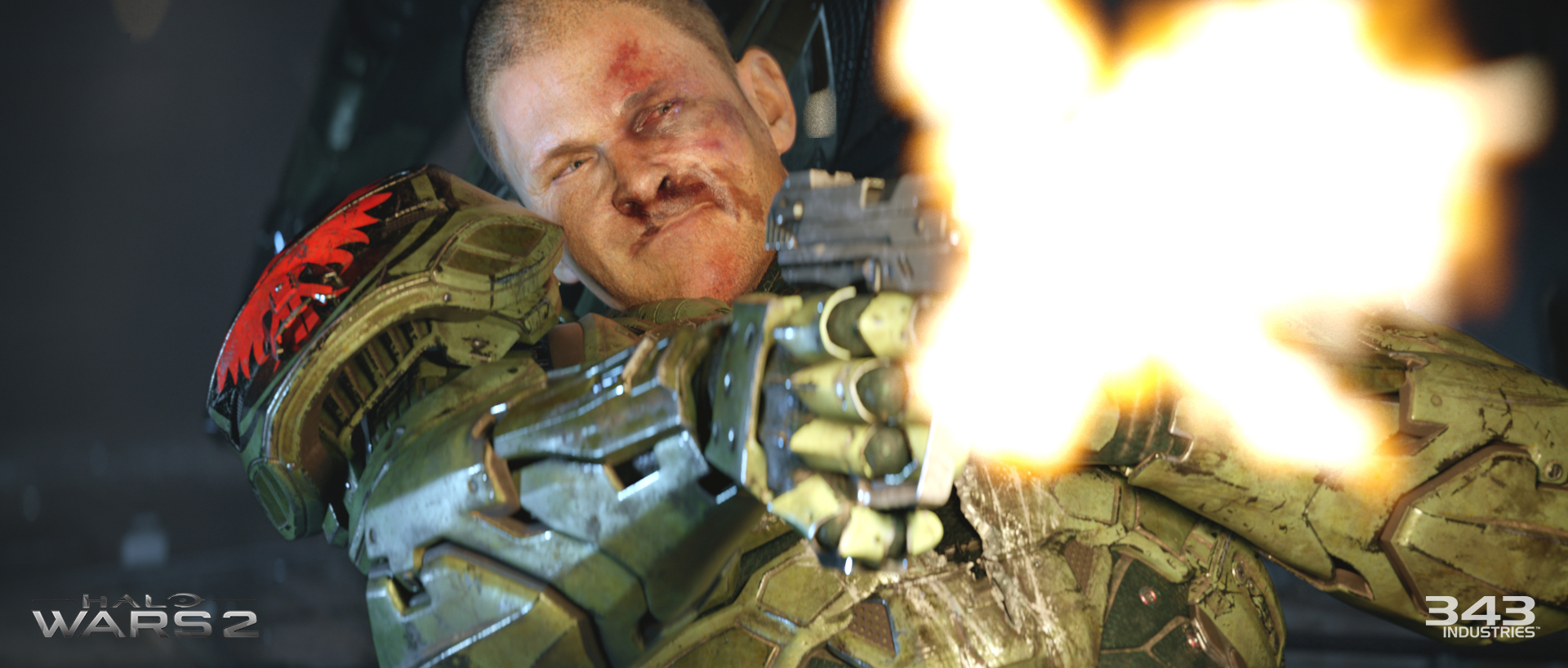 'Halo Wars 2' to Get Open Beta Next Week