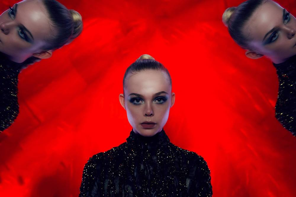 'The Neon Demon' Will Eat You Alive