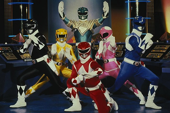 Where Are The Original Cast of 'Mighty Morphin Power Rangers' Now?