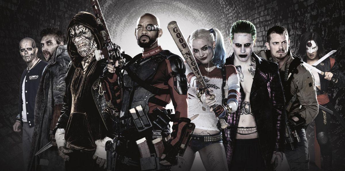 'Suicide Squad' to Have Major Comic-Con Presence