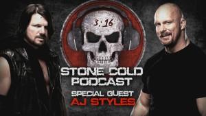 stone cold aj