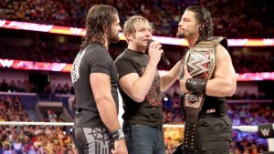 the shield reunited