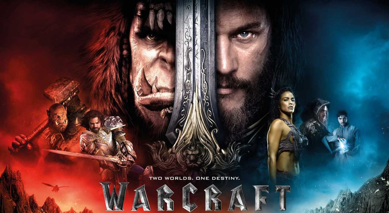 'Warcraft' Leaves the Uninitiated in the Dust