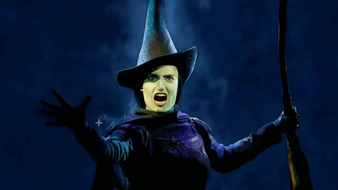 'Wicked' Musical Finally Hitting the Big Screen!
