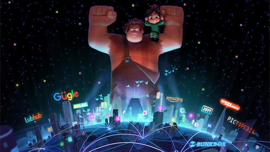 'Wreck-It-Ralph 2' Announced
