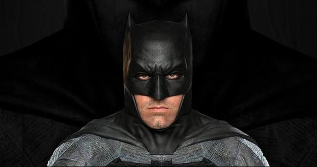 WATCH: Batman's Kill Count Measured in 'Batman v Superman' Supercut