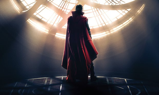 'Doctor Strange' Villain Revealed in Marvel Prequel Comic