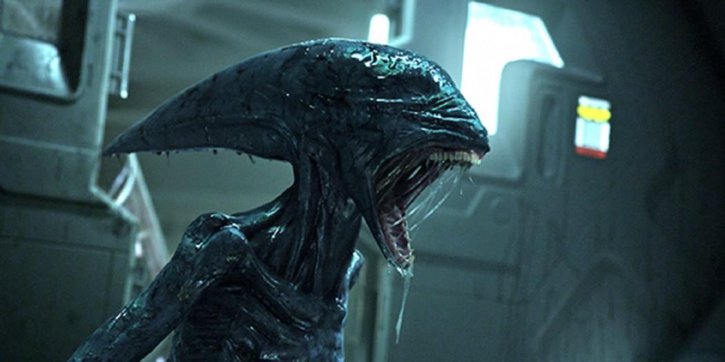 Alien Xenomorph