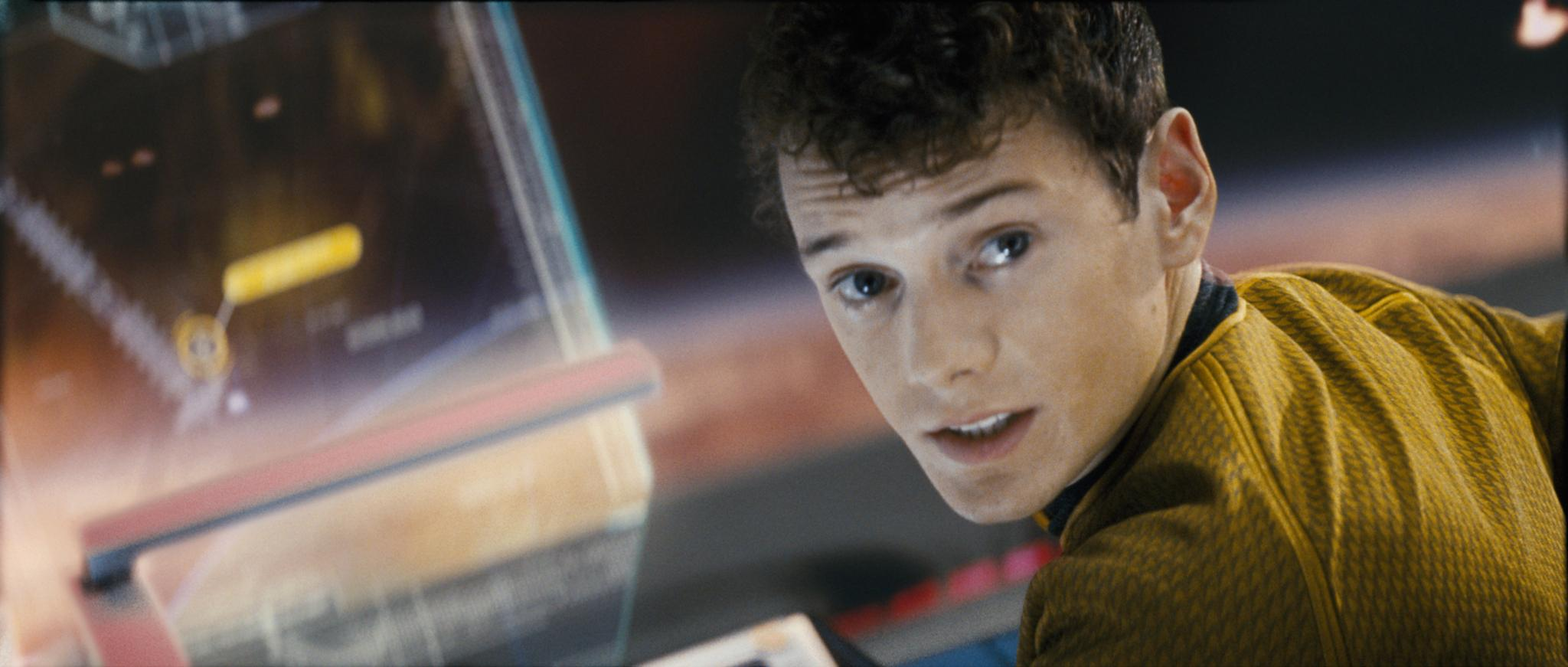 Chekov Will Not be Recast for Next 'Star Trek' Movie