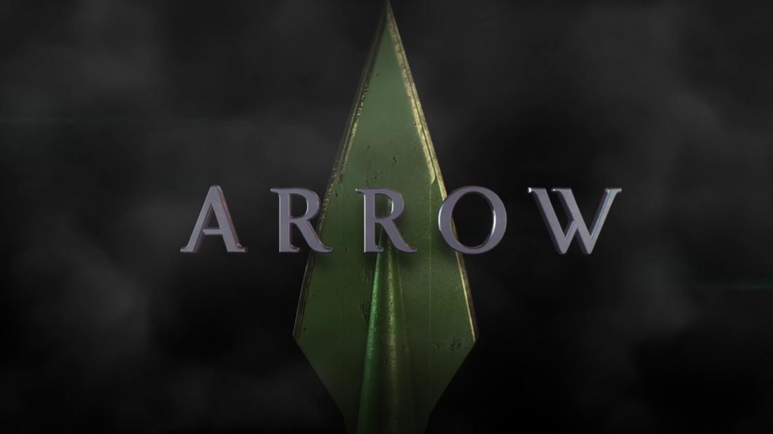 Stephen Amell Shares First 'Arrow' Season 5 Photo