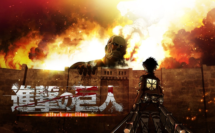 'Attack on Titan' Season 2 Release Window, Teaser Image Revealed
