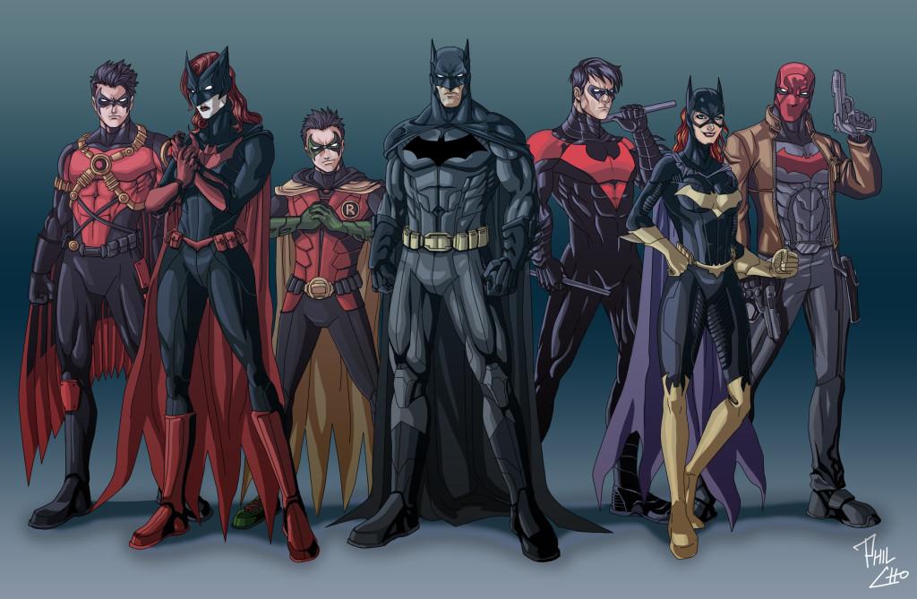 'Supergirl' Season 2: Bat-Family Members Rumored to Appear