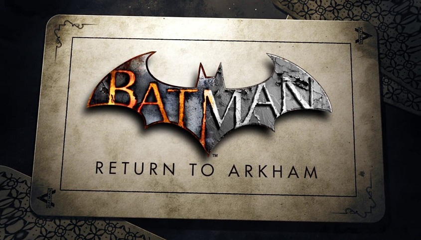 'Batman: Return to Arkham' May Launch in November, Details on Delay