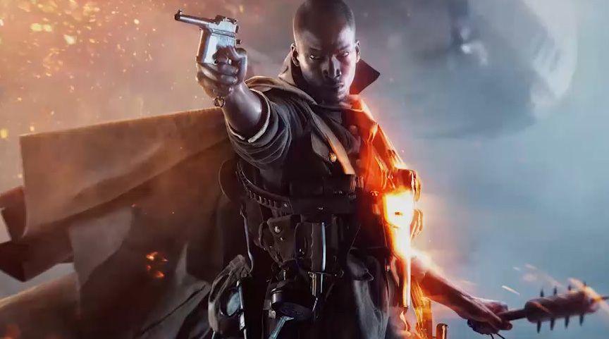 Heap of 'Battlefield 1' Details Revealed in Massive Leak