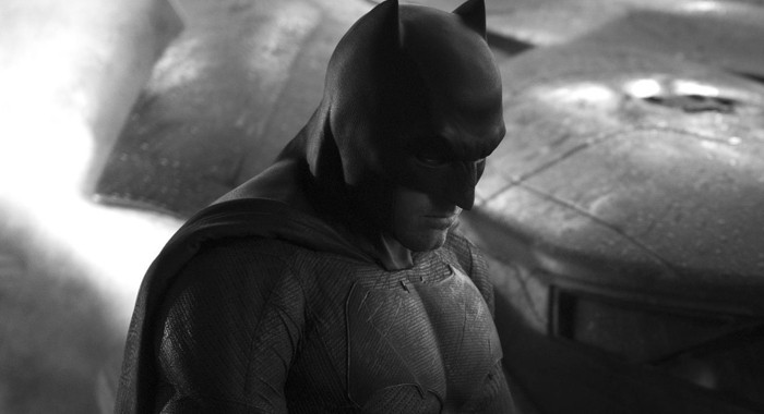 Arkham Asylum the Rumored Setting for Solo Batman Film