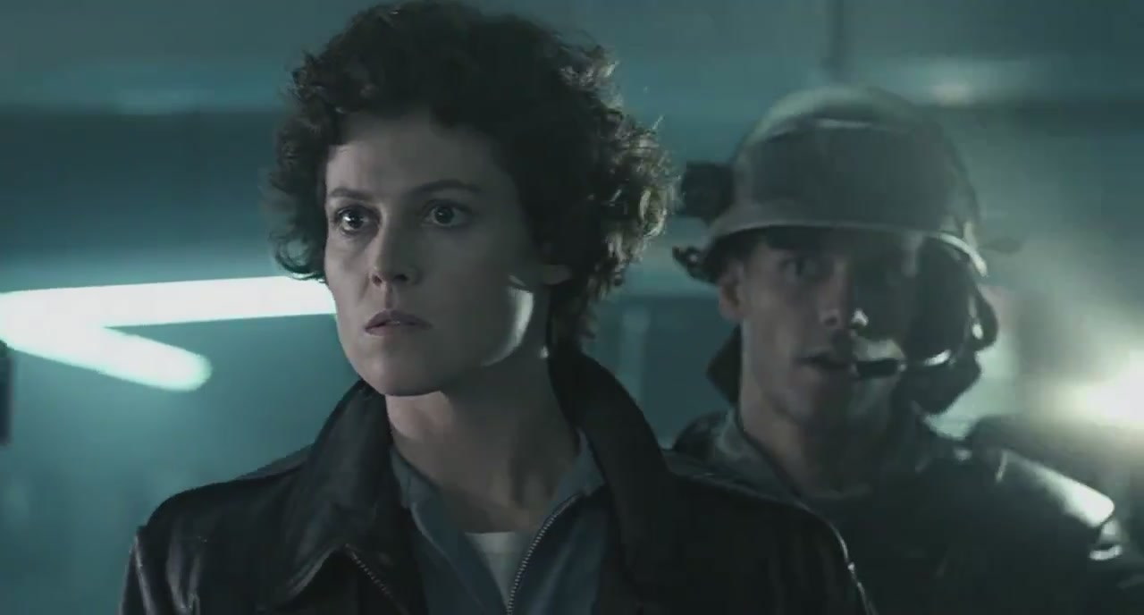 'Aliens' Sequel to Wrap Up Ellen Ripley's Story