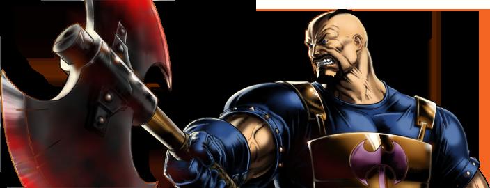 Skurge in Thor comics