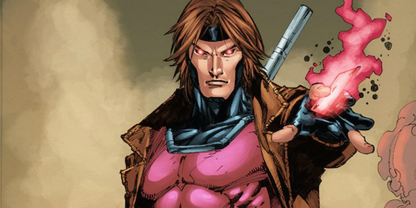 "'Gambit' Films in 2017, 'New Mutants' Filming ""Real Soon"""